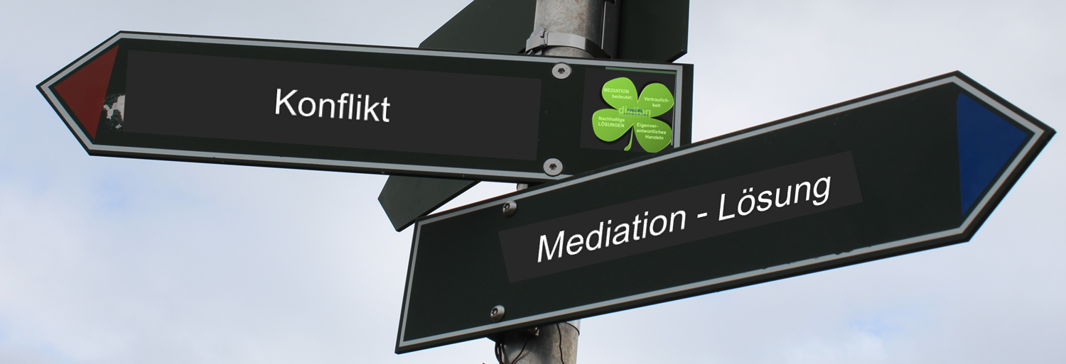 Find Mediation